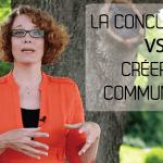 La concurrence vs créer sa communauté en 7 étapes