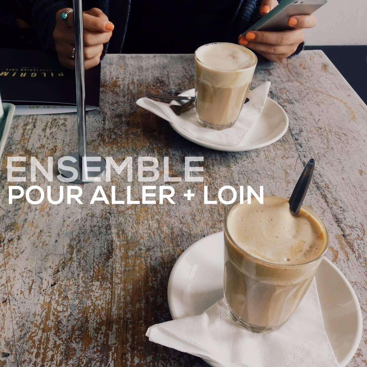 Leslie Passerino: pourquoi et comment créer ta communauté